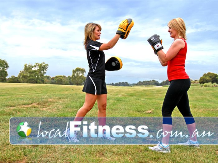 Platinum Health & Fitness Centre Near Endeavour Hills Enjoy the beautiful views with outdoor personal training in Rowville.
