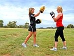 Platinum Health & Fitness Centre Endeavour Hills Gym Fitness Enjoy the beautiful views with