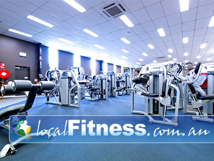 Charlestown Gyms Free Gym Passes Gym Discounts