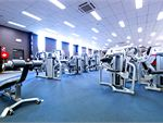 Genesis Fitness Clubs Warners Bay Gym Fitness The spacious Warners Bay gym.