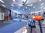 Genesis Fitness Clubs Warners Bay Gym Fitness Add boxing, kettlebell, TRX