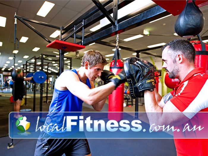 Genesis Fitness Clubs Near Cardiff South Get involved with our high intensity Warners Bay boxing clases.