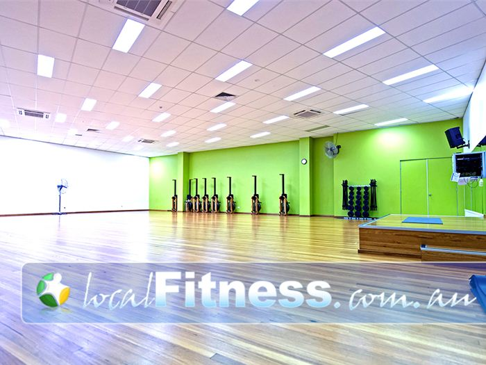 Genesis Fitness Clubs Near Speers Point Vary your classes with Warners Bay Yoga, Pilates and more.