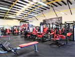 Welcome to the boutique Fox Fitness Niddre gym.