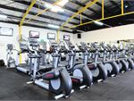 Fox Fitness Niddrie Gym Fitness Our Niddre gym provides a state
