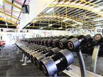 Our Niddre gym provides a fully equipped free-weights