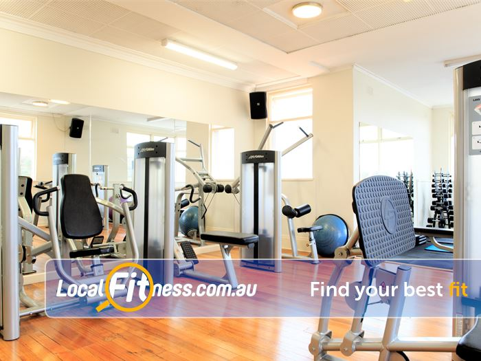 Fox Fitness Niddrie Gym Fitness Ladies will love our Niddre