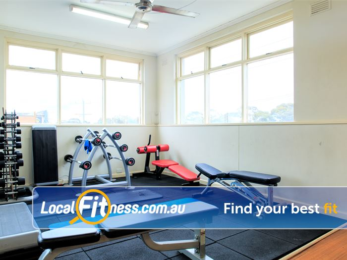 Fox Fitness Tullamarine Gym Fitness Relax and stretch those muscles