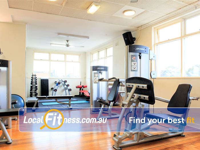 Fox Fitness Gowanbrae Gym Fitness A boutique style Niddre ladies