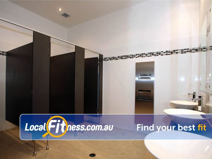 Fox Fitness Niddrie Gym Fitness Clean and pristine on-site