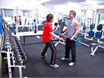 Werribee Sports and Fitness Centre Werribee Gym Fitness Werribee personal trainers are