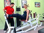 Werribee Sports and Fitness Centre Little River Gym Fitness Fully qualified Werribee gym
