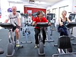 Werribee Sports and Fitness Centre Werribee Gym Fitness Enjoy our cardio theatre while