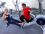 Werribee Sports and Fitness Centre Werribee Gym Fitness Add variety to your cardio with