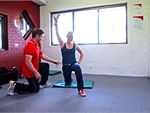 Werribee Sports and Fitness Centre Eynesbury Gym Fitness Werribee personal trainers can