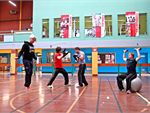 Werribee Sports and Fitness Centre Point Wilson Gym Fitness Enjoy and have fun with