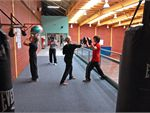 Werribee Sports and Fitness Centre Werribee Gym Fitness Join the popular Punch for