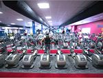 Goodlife Health Clubs Prospect Gym CardioThe Goodlife Hindmarsh gym cardio