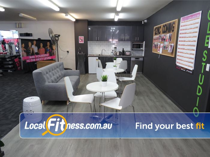 Fernwood Fitness Gym Penrith  | Meet our fantastic members in our Fernwood Penrith