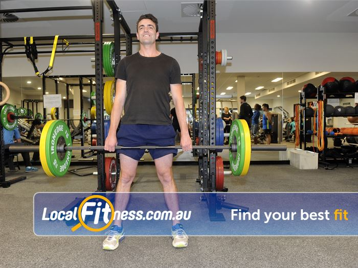 Boroondara Sports Complex Canterbury Gym Fitness Our Balwyn gym iincludesa