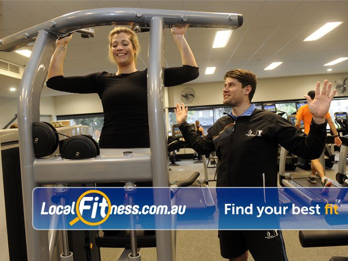 Boroondara Sports Complex Balwyn North Gym Fitness Our state of the art gym
