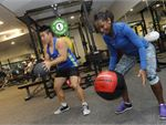 Boroondara Sports Complex Mont Albert North Gym Fitness Challenge yoru fitness with our