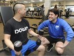 Boroondara Sports Complex Canterbury Gym Fitness Get advice on free-weight and