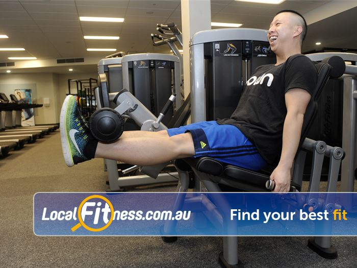 Boroondara Sports Complex Swimming Pool Melbourne  | Our Balwyn gym includes state of the art