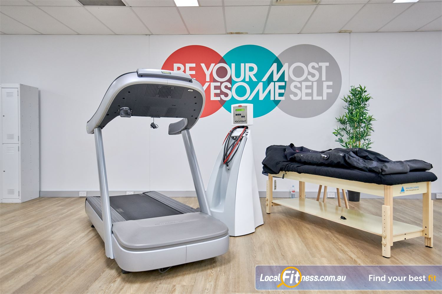 HYPOXI Weight Loss Near Canterbury For women, HYPOXI is great for Camberwell cellulite reduction.