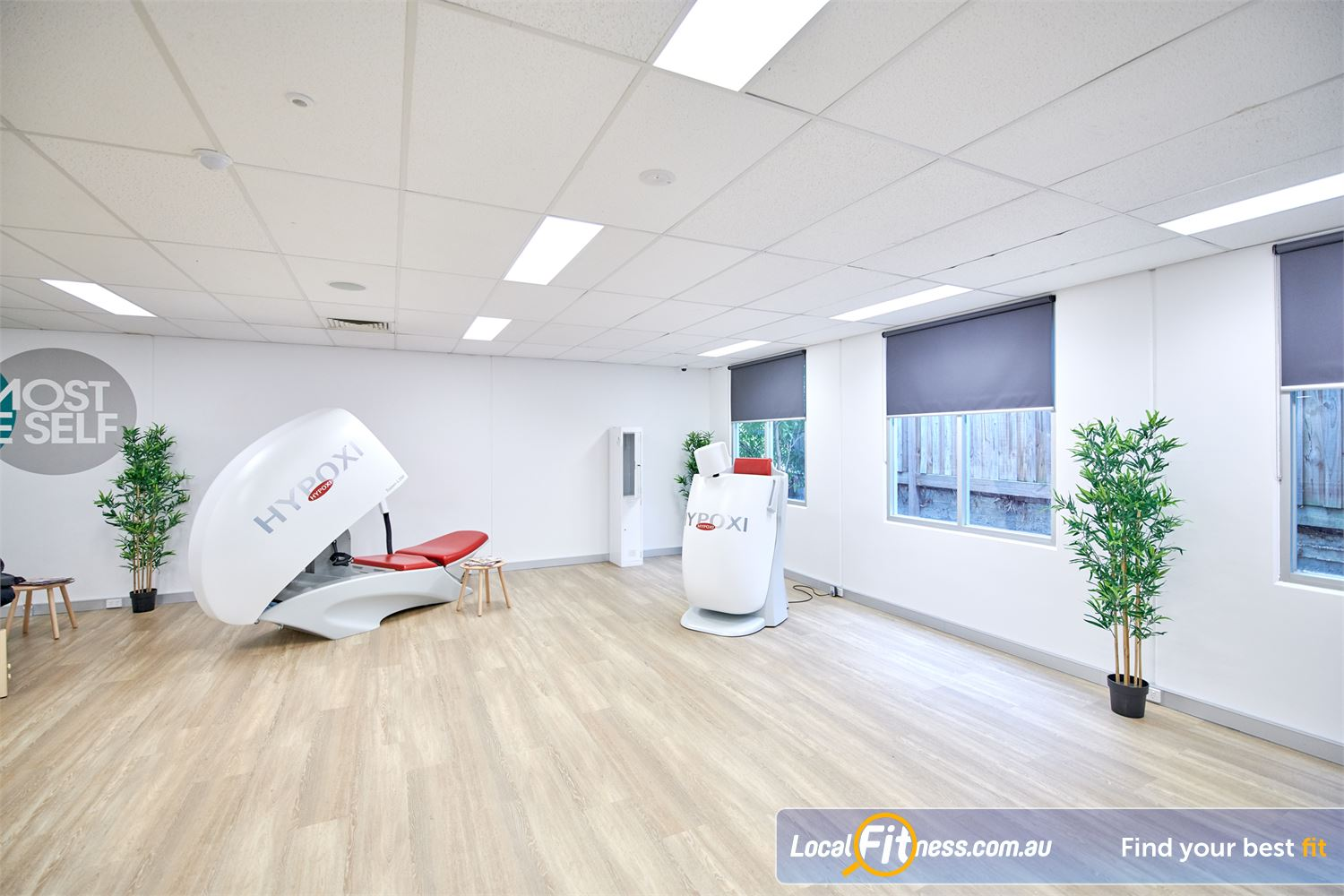 HYPOXI Weight Loss Near Glen Iris Our advanced technology provides targeted fat loss in Camberwell.
