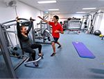 Healthstream Malvern East Gym GymThe intimate and personal Caulfield