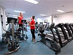 Healthstream Malvern East Gym CardioOur Caulfield gym provides