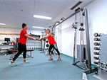Healthstream Caulfield Gym Fitness Tailored service with daily