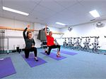 Healthstream Elsternwick Gym Fitness Fully equipped for core and