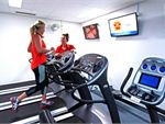 Healthstream Caulfield Gym Fitness Tune into your favourite shows
