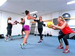 Healthstream Gardenvale Gym Fitness Classes include abs, circuit,