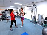 Healthstream Caulfield Gym Fitness Strengthen your body with