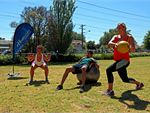 Healthstream Gardenvale Gym Fitness Healthstream Caulfield Boot