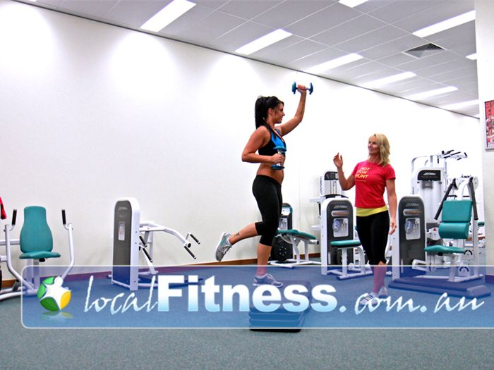 Fernwood Fitness Melville Myaree Welcome to the Fernwood Melville gym.