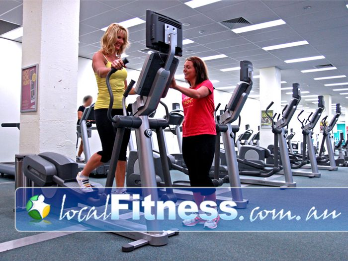Fernwood Fitness Melville Myaree Our Meville personal training team can help you with your cardio training.