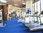 Lifestyle Fitness Wheelers Hill Gym  Our spacious Wheelers Hill gym floor.