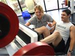 Lifestyle Fitness Wheelers Hill Gym  Our gym team will help you push you
