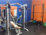 Plus Fitness 24/7 Marsfield 24 Hour Gym Fitness Heavy duty training with our