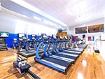 Genesis Fitness Clubs Merrylands Gym Fitness Personal entertainment screens
