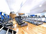 Genesis Fitness Clubs Parramatta Gym Fitness Rows of machines so you don't