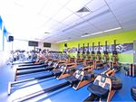 Genesis Fitness Clubs Parramatta Gym Fitness Add variety to your workout