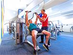 Genesis Fitness Clubs Northmead Gym Fitness Parramatta personal trainers