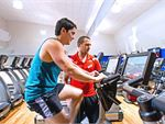 Genesis Fitness Clubs Merrylands Gym Fitness Interactive Fitness with