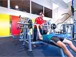 Genesis Fitness Clubs Parramatta Gym Fitness Parramatta personal training is