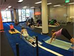 Popular classes inc. Thornleigh Pilates and more.